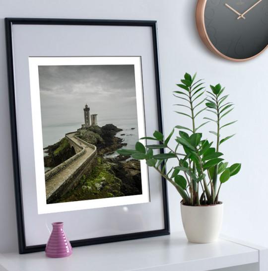 Fotoobraz latarnia morska